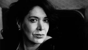 Meghalt a világhírű írónő