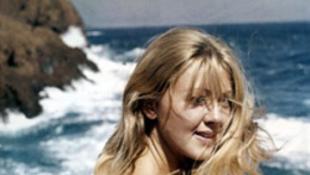 Halász Juditról a férje forgatott filmet
