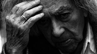 7 éve halott Faludy György