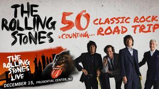 Újra turnézik a Rolling Stones