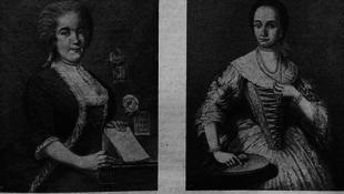 Deák Ferenc és a nők