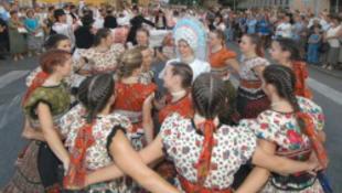 Szent István-napi ünnepségek Erdély-szerte