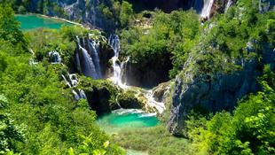 A horvát csoda, amit látni kell!