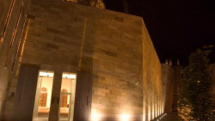 Bemutató a Holocaust Emlékközpontban