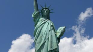 Felújítják a Szabadság-szobrot