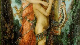 Moreau a Szépművészeti Múzeumban!