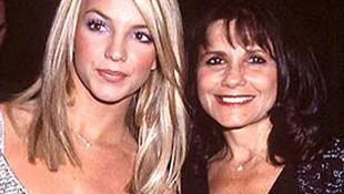Britney Spears édesanyja hibásnak érzi magát