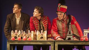 Mikulásra különleges online programmal készül a Kolibri Színház