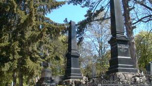 Megmentik a Házsongárdi temetőt