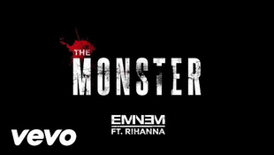Rihanna rekordot döntött a Szörnnyel
