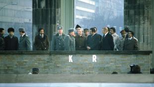 Háborús tervek Nyugat-Berlin lerohanására