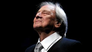 Meghalt Hollywood kedvenc zeneszerzője