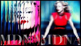 Madonna a történelem legnagyobb esését produkálta