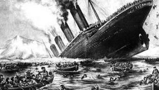 Nem volt magyar utas a Titanicon