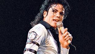 Michael Jackson halála után is pénzt keres