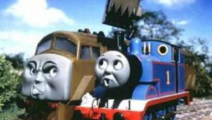 Film készül Thomasról, a gőzmozdonyról