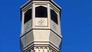 Tilos a minaretépítés? Megoldom ügyesben!