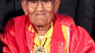 Elhunyt az utolsó navajo-kódot ismerő indián
