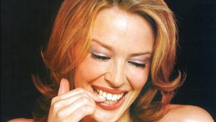 Új albummal jelentkezik Kylie Minogue