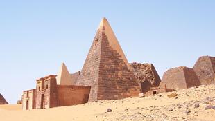 Hatalmas kincseket rejtett a nekropolisz