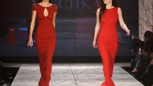 Vörösbe borult New York