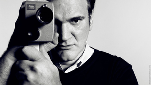 Új filmje miatt dühöng Tarantino