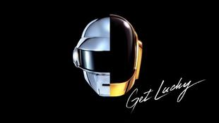 Szerencsét szerencsére halmoz a Daft Punk