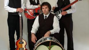 Magyar főattrakció a Beatles-fesztiválon
