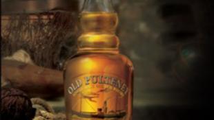 Íme a Whisky Biblia Istene