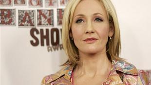 Megjelent J. K. Rowling első krimije