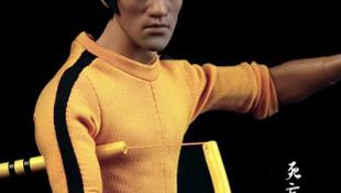 Készül a Bruce Lee-sorozat - a testvérek is áldásukat adták
