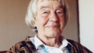 Posztumusz elismerés a bátor magyar nőnek