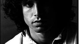 69 éves lenne Jim Morrison
