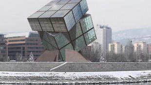 Rubik Múzeum készül Budapesten