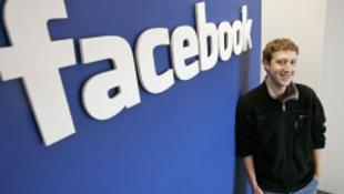A Facebook lehet az új forradalmak motorja