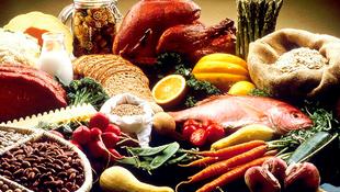 Étel és Irodalom fesztivál lesz