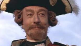 Elhunyt a híres angol színész