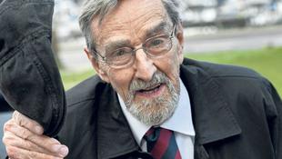 Elhunyt az Oscar-díjas dán rendező