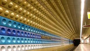 A vágy metrókocsija