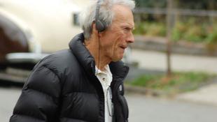 Zenés filmet rendez Clint Eastwood