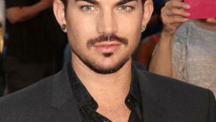 Kiadó nélkül maradt Adam Lambert