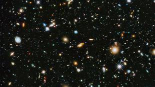 A világegyetem színei