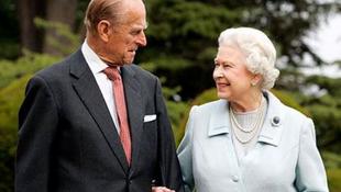 Minél idősebb az angol királynő férje, annál viccesebb: best of válogatás