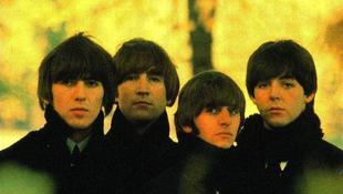 Videojátékban kel életre a Beatles