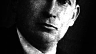 125 éve született Áprily Lajos