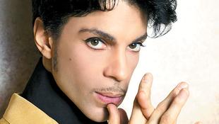 Új albummal jelentkezik Prince