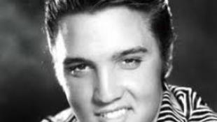 Elvis Presley hivatalosan is Budapest díszpolgára