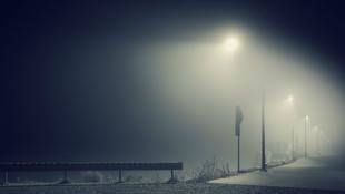 Ködlepte mezők
