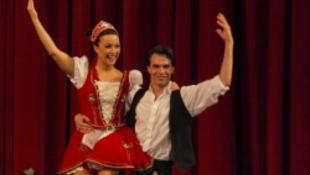 A magyar operett legnagyobbjai a 20. Szent György Napokon