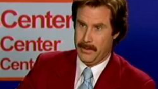 Will Ferrell a legviccesebb ember